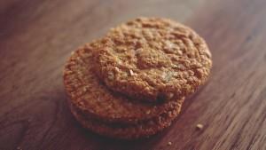 Cómo hacer galletas caseras. Foto: Unsplash, Pixabay