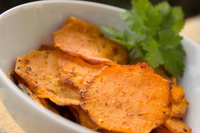Chips de camole