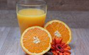 Vitamina C Liposomal - Zumo de Naranja